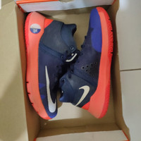 Sepatu Basket Nike kyrie KD Trey 5 IV Original bekas