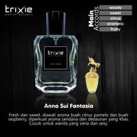 Trixie Perfumery Anna Sui Fantasia inspired