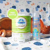 Nature One Dairy Toddler 900 gr - STEP 3