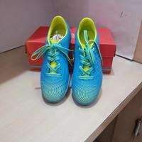 Sepatu Futsal Ardiles Cumcurum Blue/Green