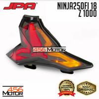 Stoplamp 3in1 Lampu Stop JPA Ninja 250 FI 2018 Ninja Z1000 ZX25 New
