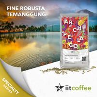 Robusta Green Beans - Fine Robusta Temanggung - 1Kg
