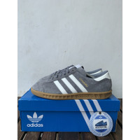Adidas Hamburg Grey - 41 1/3
