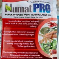 Pupuk Organik Humat PRO 100 gr