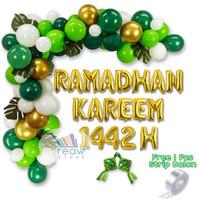Paket Dekorasi Hiasan Idul Fitri / Lebaran / Eid Mubarak 06