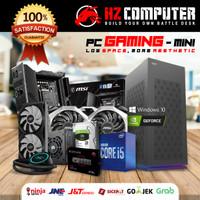 [READY] MINI PC Gaming - Intel Core i5 10400F - GTX 1660 Super - ITX