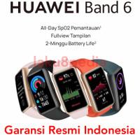 Huawei Band 6 Garansi Resmi Indonesia SpO2 Oxymeter Oximeter Band6