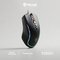 Rexus Mouse Gaming Xierra X13