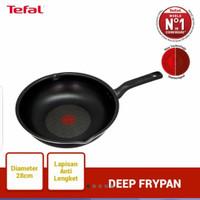 Tefal Everyday series Deep Frying Pan 28cm