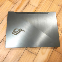 ASUS ROG Strix II GL-504GS i7 8750 NVIDIA GTX-1070 8GB - SSD 512GB