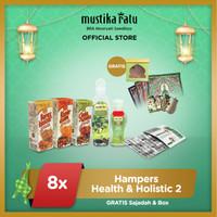 [Ramadan Package] Hampers Health & Holistic 2