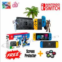 Nintendo switch fortnite edition V2 new