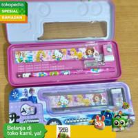 Tempat Kotak Pensil Set Anak