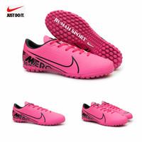 Grad Ori Sepatu Futsal Nike Mercurial Terbaru - Hitam Gold, 38