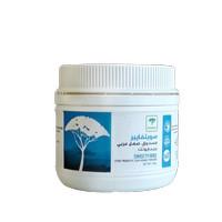 Gum Arabic Sweetfibre Sudan Herbal Obat Penyakit Gum Arab Getah Akasia