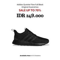 Adidas Original Questar Flow - Black