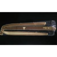 Striping GL 125 lawasan ( tipis )