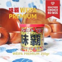 Weipa Premium All Purpose Seasoning 250 gr