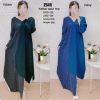 Baju Kaftan Wanita Import Scuba - 2545