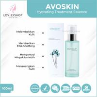 Avoskin Hydrating Treatment Essence / HTE Spray / Whitening Anti Aging