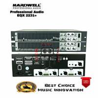 Equalizer Hardwell EQX 2231+ / EQ Hardwell EQX 2231 +