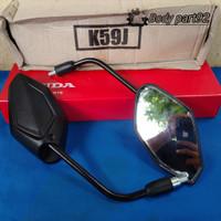 Spion Motor Honda VARIO ALL NEW 150 125 eSP LED Model Standar Ori
