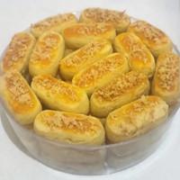 Kue Lebaran / Kue Kering / Kastengel