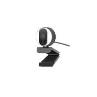 dbE C250 Full HD Autofocus Webcam with Ringlight
