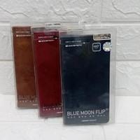 Samsung Galaxy S6 Edge   Leather Flip Cover Wallet   Flip Case Kulit
