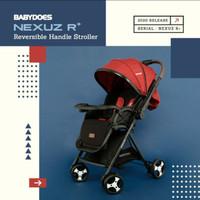 Stroler BabyDoes Nexus R Stroller bayi Murah kereta Dorong Anak Bayi