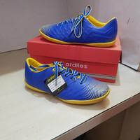 Sepatu Futsal Ardiles Cumcurum Blue/Yellow