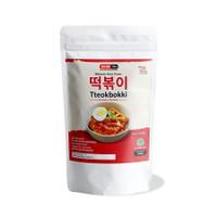 Kkini Tteokbokki / Kue Beras Ala Korea 300gr