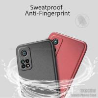 Soft case Sandstone for Xiaomi Mi 10T