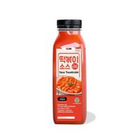 Kkini Tteokbokki Sauce 250ml / Saus Tteokbokki 250ml