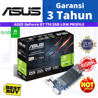 VGA ASUS GT710 2GB DDR5 GeForce GT 710 2 GB Low Profile