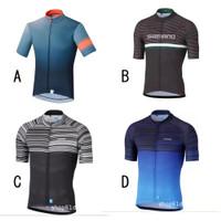 Baju Jersey Cycling Sepeda Import SHIMANO Premium