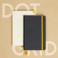 Scribblebook Dot Grid / Bullet Journal / Planner by Area52