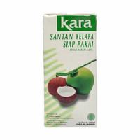 Kara Santan Kelapa Cream 1 Liter