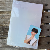 ALBUM BTS LY ANSWER F UNSEALED PC JHOPE