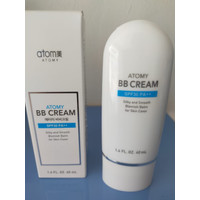 atomy bb cream spf30