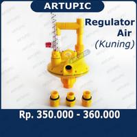 Water Regulator Air Penurun Tenakan Air kandang nipple ayam Artupic