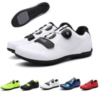 Sepatu Sepeda SPEED Flat Non Cleat - Shoes gowes Roadbike MTB Seli