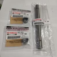 Bos fork swing arm Yamaha Scorpio old new ori Japan