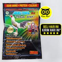 JAMU MBAH JOYO A2 DOUBLE POWER JAMU AYAM LAGA JAGO BANGKOK AYMJA2