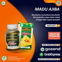 Madu Ajiba De Nature 130 ml