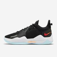 Sepatu Basket Nike PG 5 'Black White'
