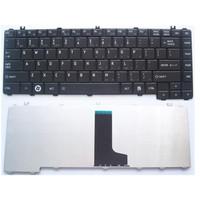 Keyboard Laptop TOSHIBA Satellite L645 L635 L630 L600 L640 C600 glosy