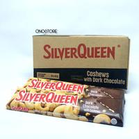 Silverqueen Dark Chocolate 65 gram/65 gr/65