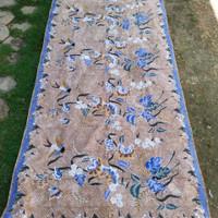 kain batik tulis madura pamekasan premium a8