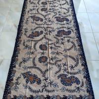 kain batik tulis madura pamekasan premium a5